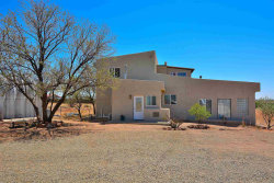 Photo of 74 Turquoise Trail Ct, Santa Fe, NM 87508 (MLS # 202004394)