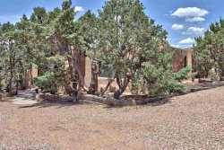 Photo of 320 CALLE LOMA NORTE, Santa Fe, NM 87501 (MLS # 202005108)