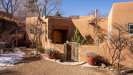 Photo of 108 W Berger St., Santa Fe, NM 87505 (MLS # 202005276)