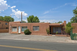Photo of 929 Agua Fria Street, Santa Fe, NM 87501 (MLS # 202100083)