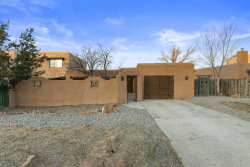 Photo of 2709 Plazuela Serena, Santa Fe, NM 87505 (MLS # 202100108)