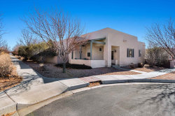 Photo of 1 Placita Dalinda, Santa Fe, NM 87508 (MLS # 202100122)