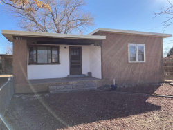 Photo of 1418 AGUA FRIA, Santa Fe, NM 87505 (MLS # 202100131)