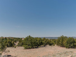 Photo of 16 Canyon Vista Court, Lot 509 , Lot 509, Santa Fe, NM 87506 (MLS # 201801343)
