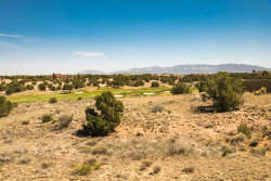 Photo of 44 Paseo Aragon , Lot 14A, Santa Fe, NM 87506 (MLS # 201801695)