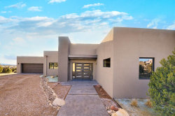 Photo of 1884 Conejo Drive , Lot 1C Casa Mason Subdivision, Santa Fe, NM 87505 (MLS # 201805570)