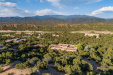 Photo of 35 Spirit Court, Santa Fe, NM 87506 (MLS # 201903043)