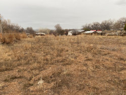 Photo of 186 COUNTY RD 84C , Lot 2, Santa Fe, NM 87506 (MLS # 202000633)