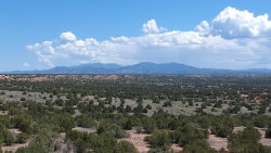 Photo of Los Cuervos Ranch, Galisteo, NM 87540 (MLS # 201900156)