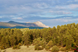 Photo of 30 County Rd 341, Chama, NM 87520 (MLS # 202002392)