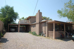 Photo of 1624 Paseo de Peralta, Santa Fe, NM 87501 (MLS # 201804928)
