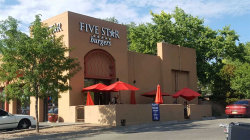 Photo of 604 N Guadalupe ST B-C , SALE OF FFE & LEASE HOLD INTEREST, Santa Fe, NM 87501 (MLS # 201704587)