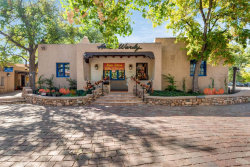 Photo of 200 & 202 Canyon Rd, Santa Fe, NM 87501 (MLS # 201805556)