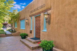 Photo of 439 Camino Del Monte Sol, Santa Fe, NM 87505 (MLS # 202000468)