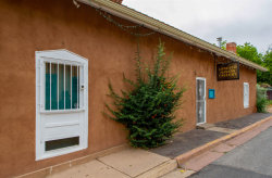 Photo of 601 Canyon Road, Santa Fe, NM 87501 (MLS # 202003805)