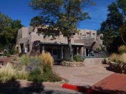 Photo of 225 Canyon Rd Suite 6, Santa Fe, NM 87501 (MLS # 201904394)