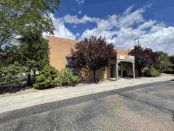 Photo of 1919 Fifth Street , Unit A, Santa Fe, NM 87505 (MLS # 202000293)