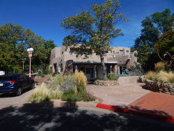 Photo of 225 Canyon rd , Suite 6, Santa Fe, NM 87501 (MLS # 202004994)