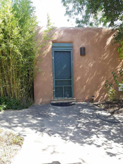 Photo of 626 E Barcelona, Santa Fe, NM 87505 (MLS # 201904660)
