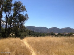 Photo of 0 Chalk Hill Road, Solvang, CA 93463 (MLS # 1701441)