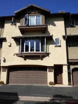Photo of 345 Kellogg Way, Unit 3, Goleta, CA 93117 (MLS # 1048694)