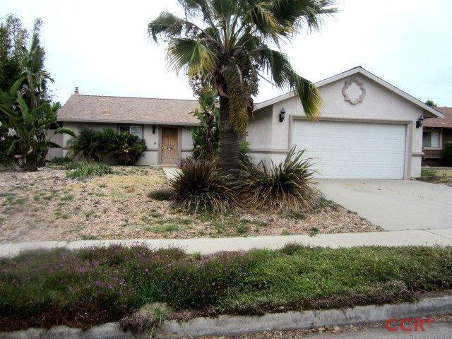 Photo for 1601 E Pine Avenue, Lompoc, CA 93436 (MLS # 1056169)