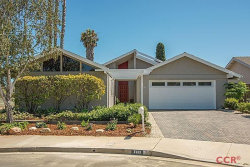 Photo of 7313 Elmhurst Place, Goleta, CA 93117 (MLS # 1057465)