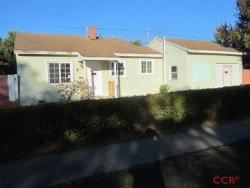 Photo of 625 N Lincoln Street, Santa Maria, CA 93458 (MLS # 1061361)