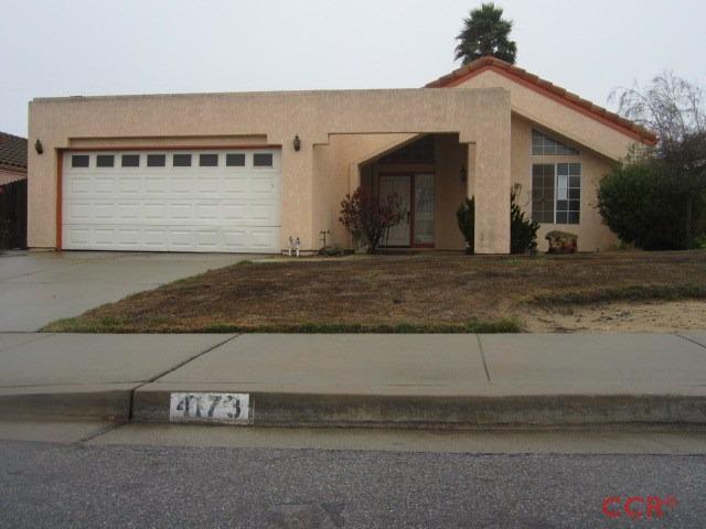 Photo for 4173 Harmony Lane, Santa Maria, CA 93455 (MLS # 1061978)