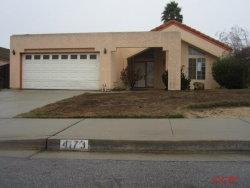 Photo of 4173 Harmony Lane, Santa Maria, CA 93455 (MLS # 1061978)