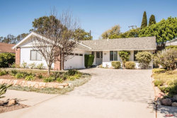 Photo of 7621 Dartmoor Avenue, Goleta, CA 93117 (MLS # 1071265)
