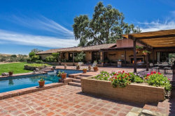 Photo of 5999 Foxen Canyon Road, Los Olivos, CA 93441 (MLS # 1700246)