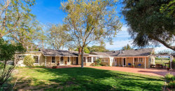 Photo of 2411 Alamo Pintado Road, Los Olivos, CA 93441 (MLS # 1700499)