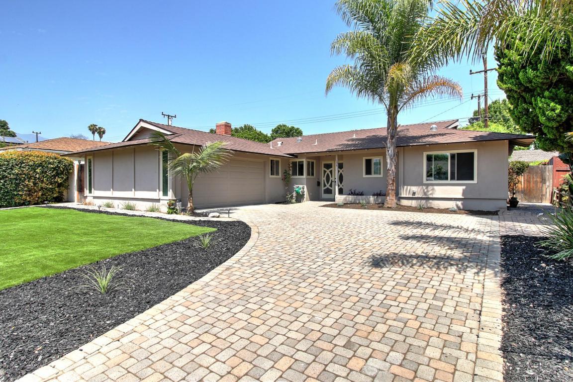 Photo for 156 Santa Paula Avenue, Santa Barbara, CA 93111 (MLS # 1701119)