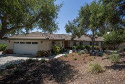 Photo of 696 Hillside Drive, Solvang, CA 93463 (MLS # 1701368)