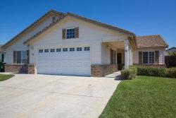 Photo of 585 Meadow View Drive, Buellton, CA 93427 (MLS # 1701539)