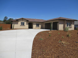 Photo of 670 Valley Oak Road, Solvang, CA 93463 (MLS # 1701618)