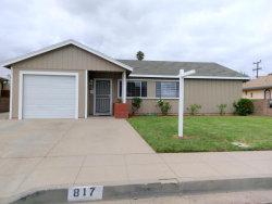 Photo of 817 N Barbara Street, Santa Maria, CA 93458 (MLS # 1701694)