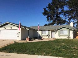 Photo of 751 Spencer Drive, Santa Maria, CA 93455 (MLS # 1702240)