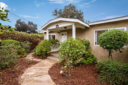 Photo of 519 W Pedregosa Street, Santa Barbara, CA 93101 (MLS # 18000067)