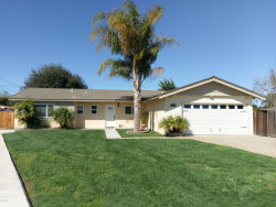 Photo of 4955 Pleasant Place, Santa Maria, CA 93455 (MLS # 18000070)