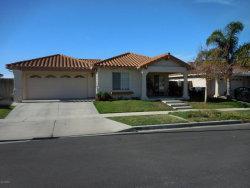 Photo of 1649 Santillan Avenue, Santa Maria, CA 93458 (MLS # 18000124)