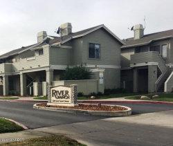 Photo of 220 E Grant Street, Unit 90, Santa Maria, CA 93454 (MLS # 18000197)