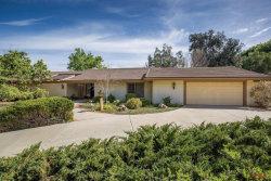 Photo of 560 Rancho Alisal Drive, Solvang, CA 93463 (MLS # 18000308)