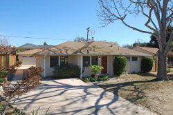 Photo of 314 E Calle Laureles, Santa Barbara, CA 93105 (MLS # 18000331)