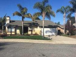 Photo of 842 Forest Glen Drive, Arroyo Grande, CA 93420 (MLS # 18000403)