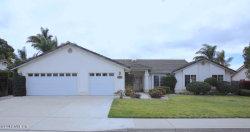 Photo of 632 Glen Cairon Drive, Santa Maria, CA 93455 (MLS # 18000485)