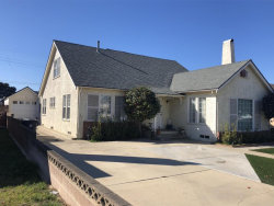Photo of 420 E Cook, Santa Maria, CA 93454 (MLS # 18000582)