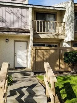 Photo of 1105 Cypress Avenue, Unit C, Lompoc, CA 93436 (MLS # 18000641)