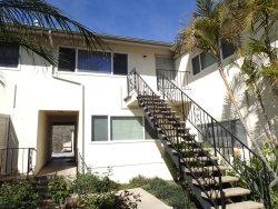 Photo of 7560 Cathedral Oaks Road, Unit 11, Goleta, CA 93117 (MLS # 18000654)